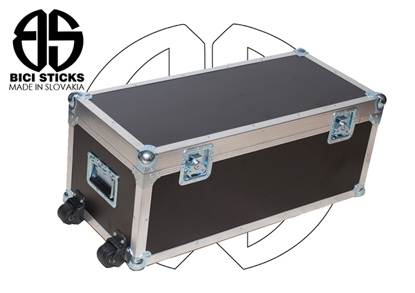 BICI STICKS HARD CASES & FLIGHTCASES