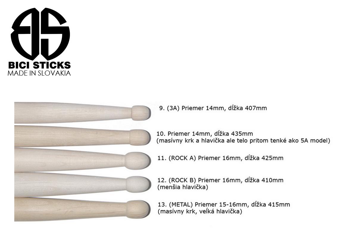 22 bici sticks bubenicke palicky detail produktu